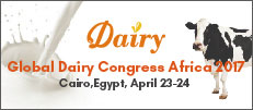 2nd Global Dairy Congress Africa 2017s