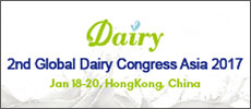 2nd Global Dairy Congress Asia 2017