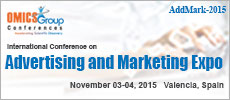 Advertising and Marketing Expo 2015