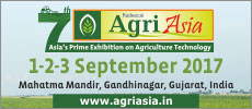 AGRICULTURE EXHIBITION & CONFERENCE 2017