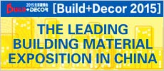 BUILD+DECOR 2015