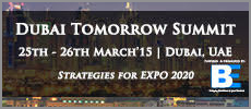 Dubai Tomorrow Summit