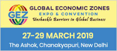 Global Economic Zones (GEZ) Expo & Convention 2019