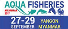 Aqua Fisheries Myanmar 2017