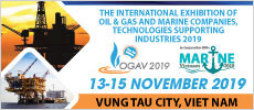 Oil & Gas Vietnam (OGAV) 2019