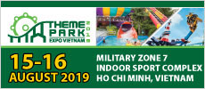 VIETNAMESE THEME PARK AND ATTRACTIONS INDUSTRY