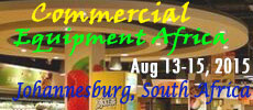 Commercial Equipment Africa