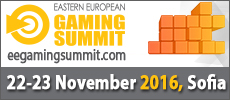 Eastern European Gaming Summit 2016