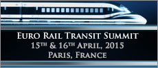 Euro Rail Transit Summit