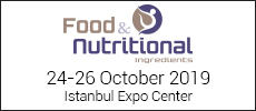 Food & Nutritional Ingredients