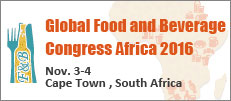 Global Food and Beverage Congress Africa 2016