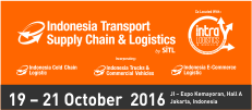 Indonesia Transport, Supply Chain and Logistics (ITSCL)