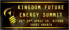 Kingdom Future Energy Summit