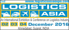 2ND INTERNATIONAL EXHIBITION & CONFERENCE ON LOGISTICS INDUSTRY