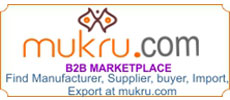 Manufacturers, Suppliers, Exporters & Importers from the world's largest online B2B marketplace-mukru.com