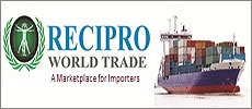 Recipro World Trade Ltd