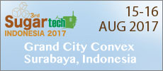 The 3rd Sugartech Indonesia