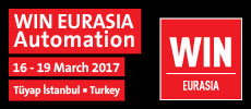 WIN EURASIA Automation